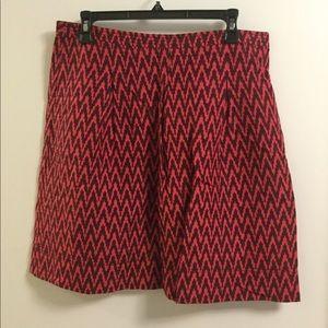 Loft - Linen Skirt